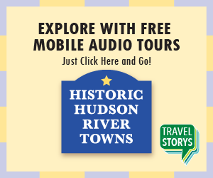 Explore with Free Mobile Audio Tours