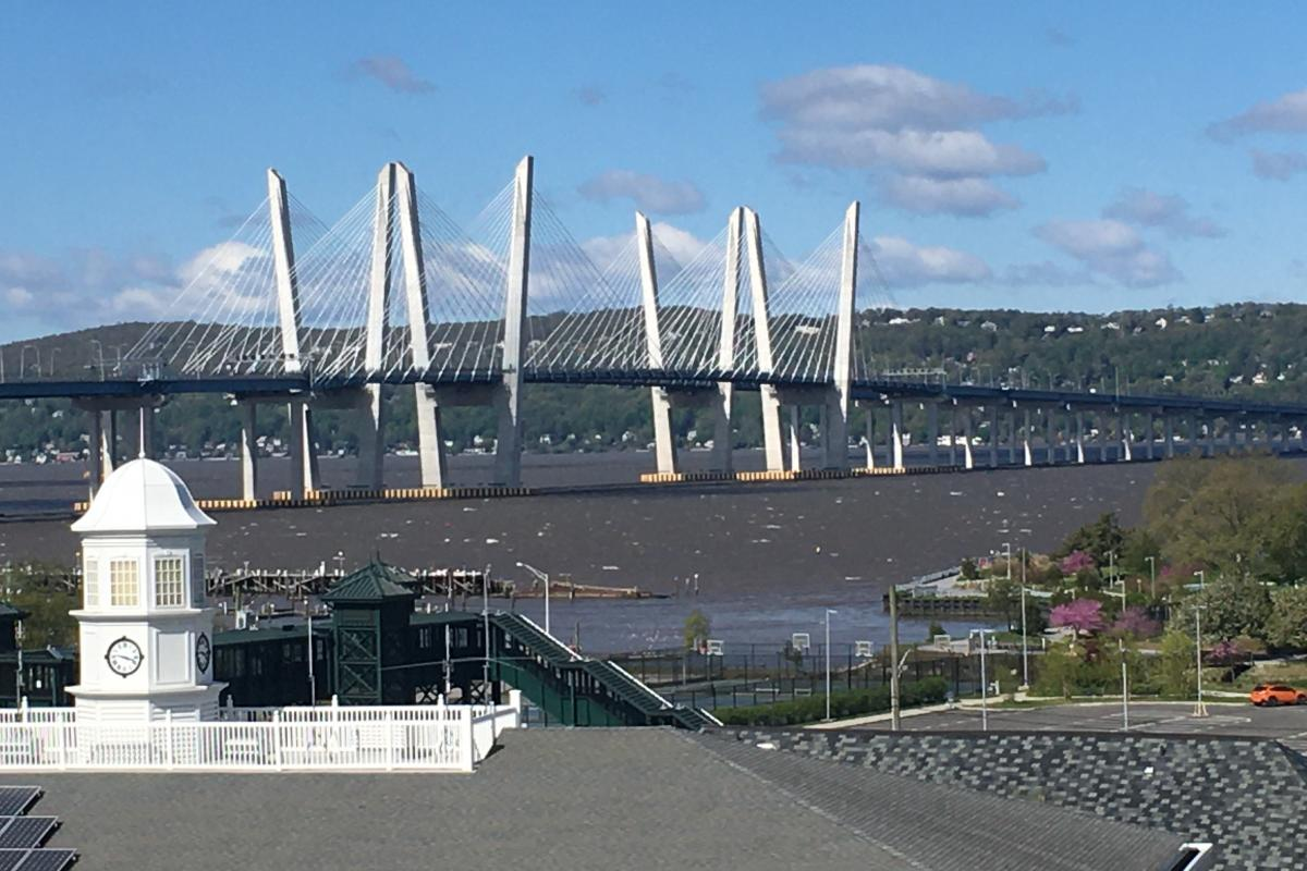 Bridge During the day Dolf Beil
