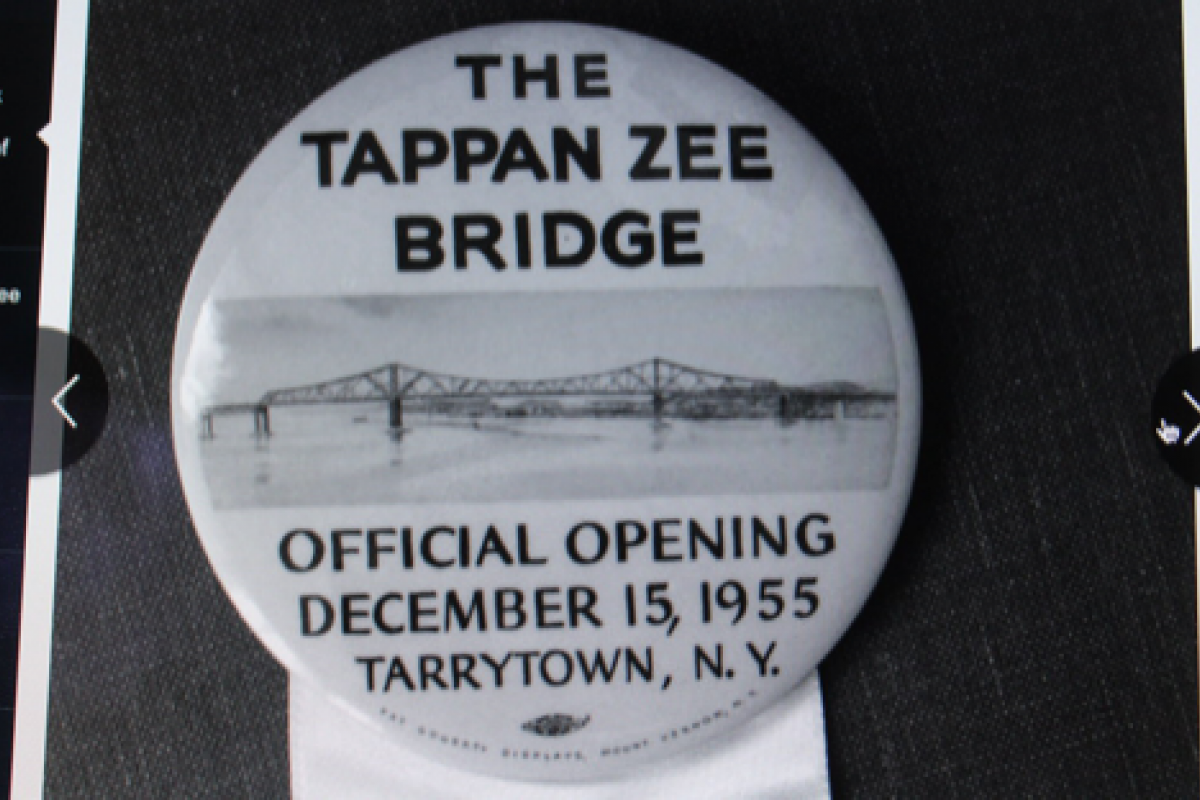 Picture of the Bridge on a Pin
