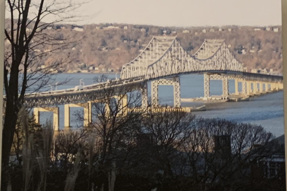 The Old Bridge Taken by Annette Stiloski