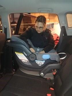 Car Seat Program